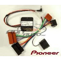 Interface commande volant compatible avec Ford Focus Mondeo Transit equivalent CA-R-PI.061