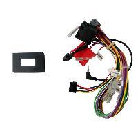 Interface commande volant compatible avec Kia Soul 07-10 equivalent CTSKI002