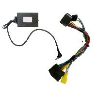 Interface commande volant compatible avec Renault Can Bus ap05 equivalent CA-R-PI.184