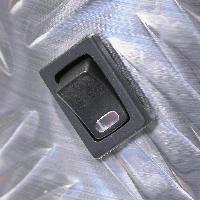 Interrupteurs Interrupteur -LE Noir 12V 10A Generique