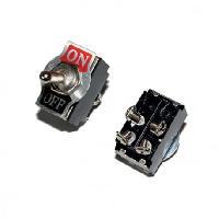 Interrupteurs Interrupteur a Impulsion OnOff 25A Generique