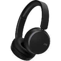 JVC HA S65 Bluetooth Réduction de bruit