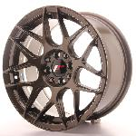 Jante 16 JR18 16x8 ET25 4x108-100 Bronze Japan Racing