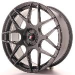 Jante 20 JR18 20x8.5 ET35 38 40 37 39 36 5x118114.3110115108120112 Noir Japan Racing