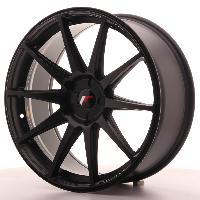 Jantes 20 Pouces Jante 20 JR11 20x8.5 ET35 5x118120110115130108114.3112 Noir - Japan Racing