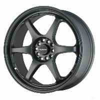 Jantes alu Jante 18 DR32 18x7.5 ET45 5x100-114.3 Acier - Drag Wheels