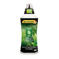 Jardin - Piscine ALGOFLASH - Engrais plantes médicinales aromatiques croissance 500ml