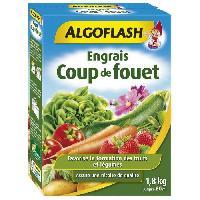 Jardin - Piscine ALGOFLASH Engrais Coup de fouet - 1.8kg