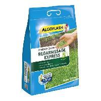 Jardin - Piscine Semences Gazon Regarnissage Express 5 jours 3 kg