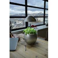 Jardin Miniature - Aerogarden KG BY VILMORIN Jardin d'interieur Vilma + trio de basilic en sachet de semences offerts - Kitchen Gardening