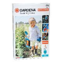 Jardinage - Brouette Chariot de jardinage - Enfant a partir de 3 ans