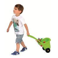 Jardinage - Brouette Chariot jardinage garni