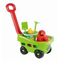 Jardinage - Brouette ECOIFFIER JARDIN Chariot