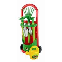 Jardinage - Brouette ECOIFFIER JARDIN Chariot du Petit Jardinier