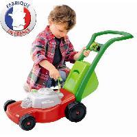 Jardinage - Brouette ECOIFFIER JARDIN Tondeuse Ramassage Grande Coupe