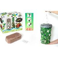 Jardinage - Brouette Kit de suspension plant de tomate