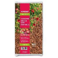 Jardinage AGROFINO TAGCACAO60 Cosses de Cacao - 5-10 60 L - Agr Aucune