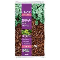 Jardinage AGROFINO TAGCOCO60 Paillis de Coco - 10-20 60 L - Agr Aucune