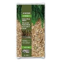 Jardinage AGROFINO TAGMISC60 Paillis de Miscanthus - 10-40 60 L - Agr Aucune