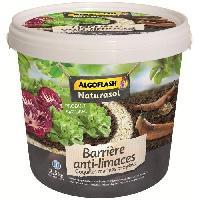 Jardinage ALGOFLASH NATURASOL Barriere anti-limaces - 2.5kg