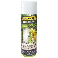 Jardinage ALGOFLASH NATURASOL Blanc Arboricole - Aerosol 400 ml