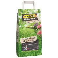 Jardinage ALGOFLASH NATURASOL Engrais Gazon - 7.3 L