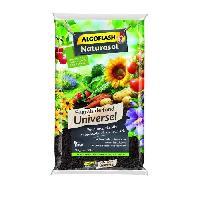 Jardinage ALGOFLASH NATURASOL Engrais de fond universel - 10 kg
