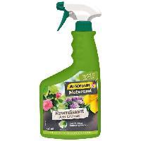 Jardinage ALGOFLASH NATURASOL Reverdissant Anti-Chlorose Toutes Plantes - 750ml