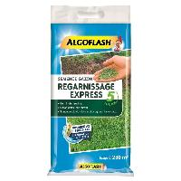 Jardinage ALGOFLASH Semences gazon regarnissage express - 5 Kg