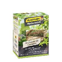 Jardinage Activateur de Compost 3 kg