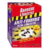 Jardinage Anti-fourmis concentre - 250 ml