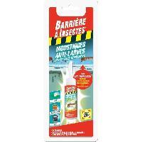 Jardinage BARRIERE A INSECTES Film Anti-larves de moustiques - Special eaux stagnantes - 20ml