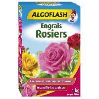 Jardinage Engrais Rosiers 1 kg