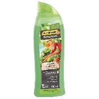 Jardinage Engrais liquide Universel Fruits et legumes - 750 ml
