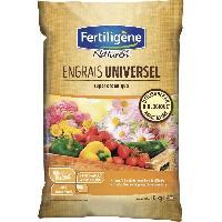 Jardinage Engrais universel 8 kg Aucune