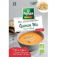 Jardinage LE PAYSAN Quinoa a germer Aucune