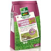 Jardinage LE PAYSAN Rénovation Express 5 en 1 - 1.2 kg Aucune