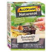 Jardinage Poudre soluble pour bouturage et repiquage - 5 x 5 g