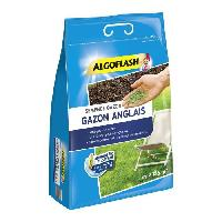Jardinage Semences Gazon Anglais 3 kg