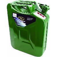 Jerrican Eau HIGHLANDER Jerrican 20 Litres Vert Olive