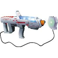 Jeu D'adresse LANSAY Laser X Longue Portee