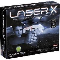 Jeu D'adresse Laser X Solo