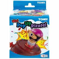 Jeu D'adresse TOMY - Mini Pic'Pirate