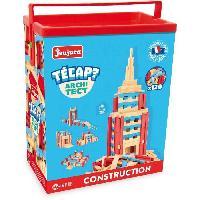 Jeu D'adresse Tecap - Architect - 120 pieces