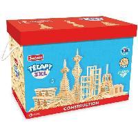 Jeu D'adresse Tecap 3xl - 500 pieces