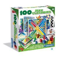 Jeu D'apprentissage 100 jeux classiques