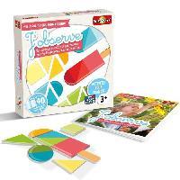 Jeu D'apprentissage Mes associations Montessori - J'observe