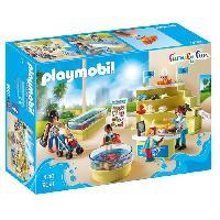 Jeu D'assemblage - De Construction - Manipulation PLAYMOBIL 9061 Family Fun - Boutique de l'aquarium