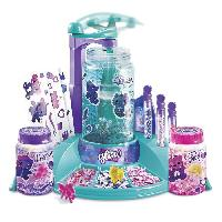 Jeu De Creation Bougie CANAL TOYS - SO GLOW - Magic Jar Studio - Crée tes Magic Jars Lumineuses !