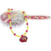 Jeu De Creation De Bijoux BARBIE DREAMTOPIA Brosse et collier